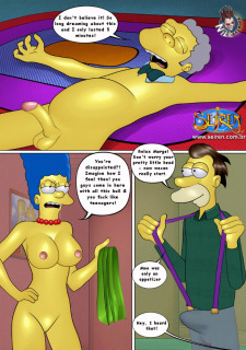 The Simpsons – Animated image 10