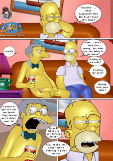 The Simpsons – Animated image 17