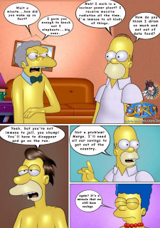 The Simpsons – Animated image 24