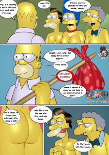 The Simpsons – Animated image 25