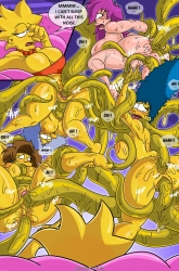 Simpsons Into the Multiverse image 17