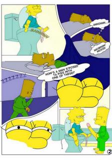 The Simpsons-Lisa's Lust image 02