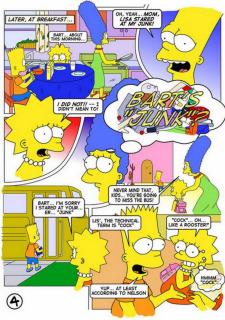 The Simpsons-Lisa's Lust image 04
