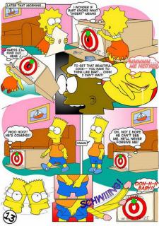 The Simpsons-Lisa's Lust image 13