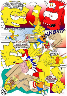 The Simpsons-Lisa's Lust image 16
