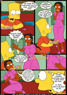 Simpsons- Old habits 7- Croc image 14
