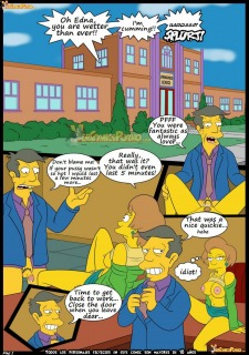Los Simpsons 5- New Lessons, Croc image 02