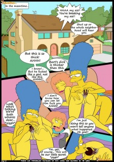 Los Simpsons 5- New Lessons, Croc image 05