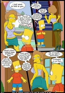 Los Simpsons 5- New Lessons, Croc image 08