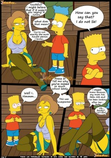 Los Simpsons 5- New Lessons, Croc image 10