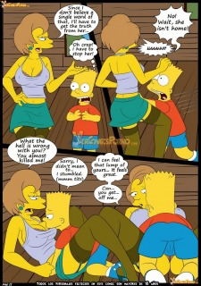 Los Simpsons 5- New Lessons, Croc image 12