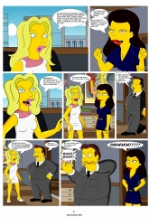 Simpsons- Road To Springfield image 03