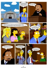 Simpsons- Road To Springfield image 40
