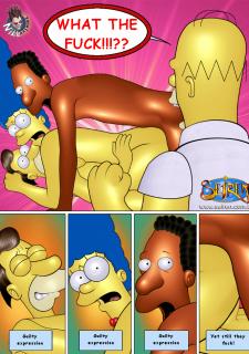 Sinpsons-Sex Parody-Seiren image 24