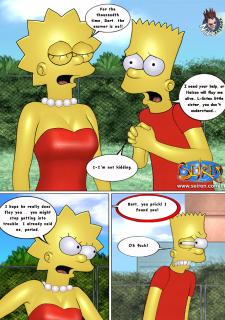 Sinpsons-Sex Parody-Seiren image 30