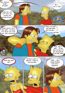 Sinpsons-Sex Parody-Seiren image 31