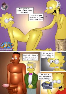 Sinpsons-Sex Parody-Seiren image 39