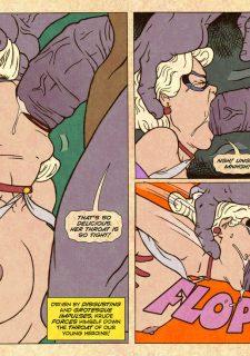 Slaves to Krude- Superheroine Central image 9