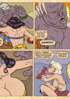 Slaves to Krude- Superheroine Central image 20