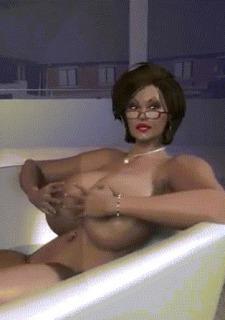 Slut Mom- Maxmax image 9