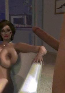 Slut Mom- Maxmax image 32