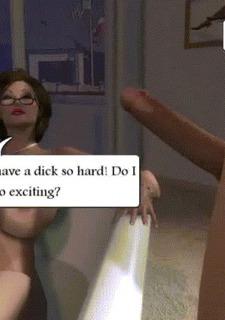 Slut Mom- Maxmax image 33