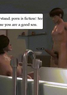 Slut Mom- Maxmax image 39