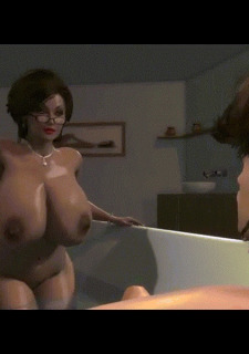 Slut Mom- Maxmax image 71