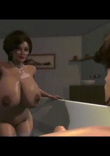 Slut Mom- Maxmax image 71