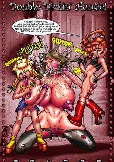 Dick Raider- World of Smudge image 02
