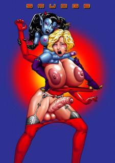 Dick Raider- World of Smudge porn comics 8 muses