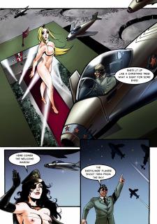 Space Gal Suzy- Dreamstales image 28