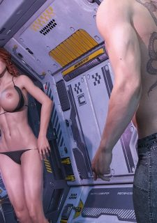 Space XXX – Backdoor Access image 6