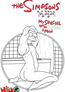 My Special Boy Becuming A Man image 06