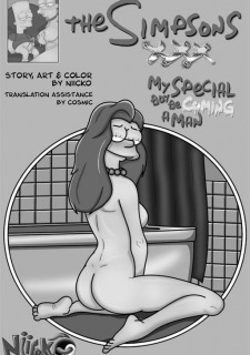 My Special Boy Becuming A Man image 07