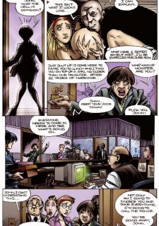 Spells R Us – Dream Girl 2- Bot Comics image 10