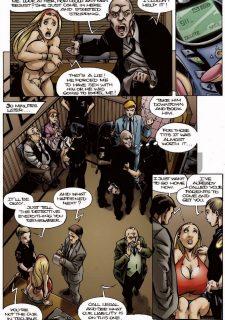 Spells R Us – Dream Girl 2- Bot Comics image 11