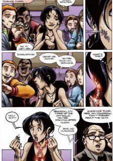 Spells R Us – Dream Girl 2- Bot Comics image 12