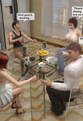 Spice up the family dinner image 10