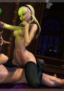 Spider-Man- The Green Goblin Awakens! image 38