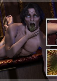 Spider-Man- The Green Goblin Awakens! image 39