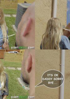 Spy Daughter – Team Skeet image 10