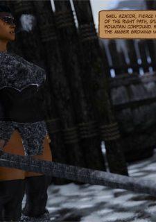 Squarepeg3D- All Shel Breaks Loose image 2