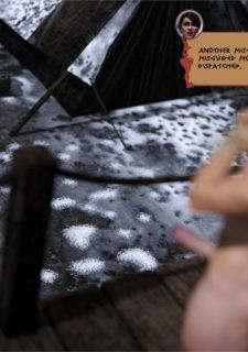 Squarepeg3D- All Shel Breaks Loose image 16