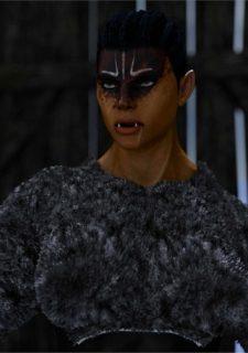 Squarepeg3D- All Shel Breaks Loose image 22