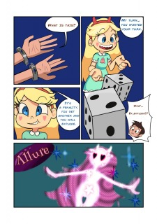 Star Vs The Forces Of Evil – Star's Board Game image 7
