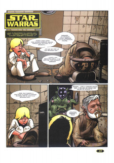 Star Warras Parody- Princess Leia image 20