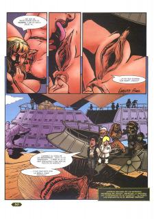 Star Warras Parody- Princess Leia image 26