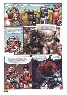 Star Warras Parody- Princess Leia image 49