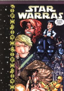 Star Warras Parody- Princess Leia image 50